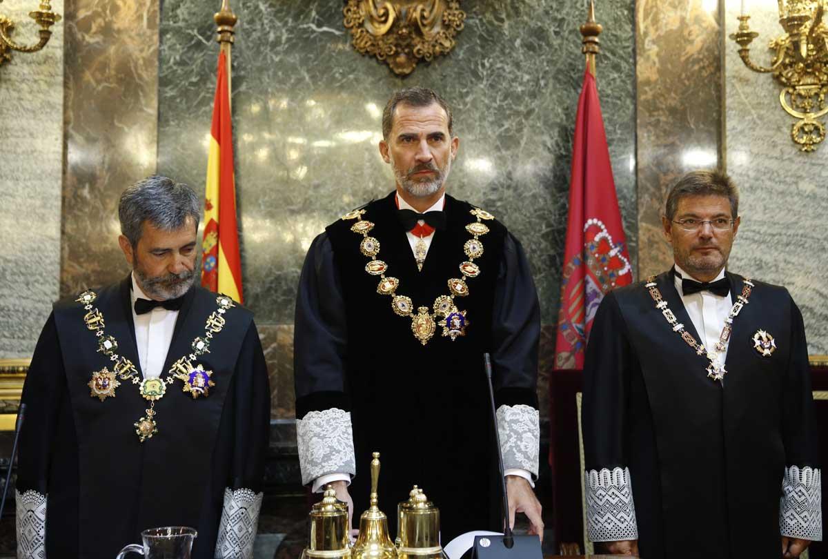 consejo judicial
